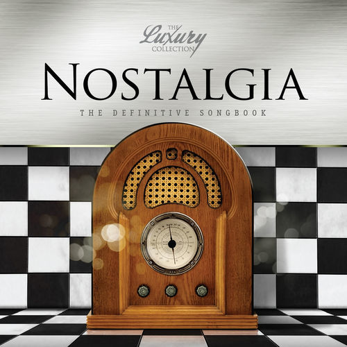 Nostalgia 5 - Vol.  17, 18