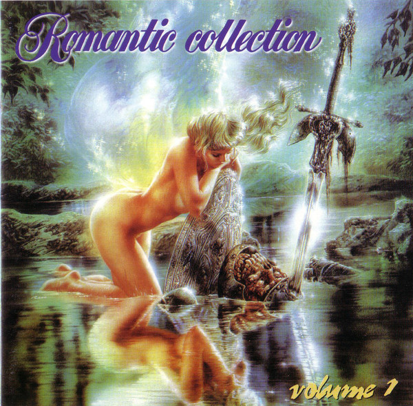 Romantic Collection vol. 1-3 (2005)