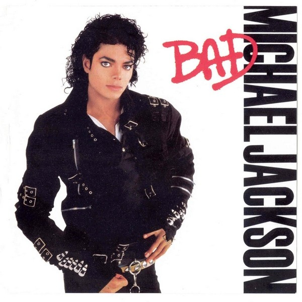 Michael Jackson - Bad - Special Edition (2001)