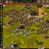 Скриншот к игре Империя Онлайн 2