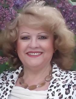 Нина Бродская -  Любимые песни  - 2009